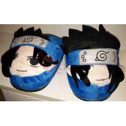 Naruto Sasuke Pantofole      Plush