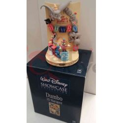 Disney Showcase Collection - Dumbo 3d Marquee     Walt Disney Action Figure