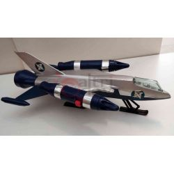 Zygon Marauder - Dinky Toys 368     Dinky Toys Vintage