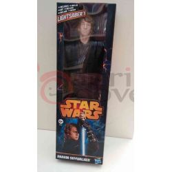 Anakin Skywalker     Hasbro Action Figure