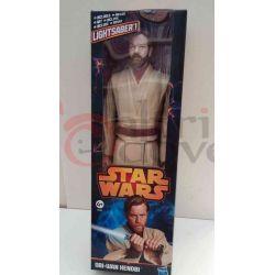 Obi-Wan Kenobi     Hasbro Action Figure