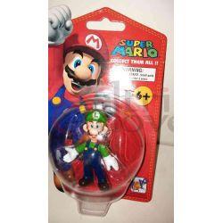 Super Mario - Luigi     Corgi Action Figure