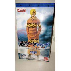 Super One Piece Styling - Sanji     Bandai Action Figure
