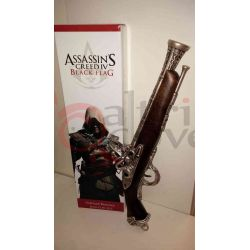 Assassin's Creed Iv Black Flag - Role Play Gun (trombone)     Ubisoft Cosplay