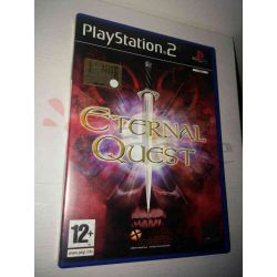 Eternal Quest      Playstation 2
