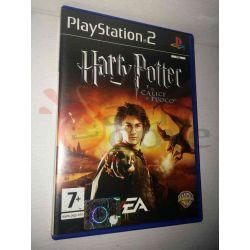 Harry Potter e il calice di fuoco      Playstation 2