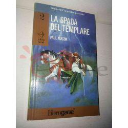 La spada del templare 2   Robin Hood Ed. E. Elle-Trieste Librogame