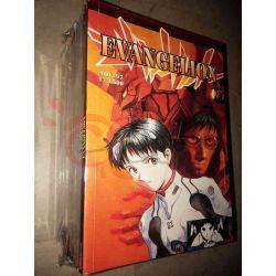 Evangelion - sequenza Da 1 a 18 GAINAX  Manga Top Panini Comics Giapponesi
