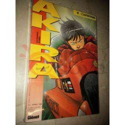 Akira - sequenza Da 1 a 8 OTOMO Katsuhiro   Glénat Giapponesi