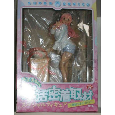Super Sonico Special     Jamma Action Figure