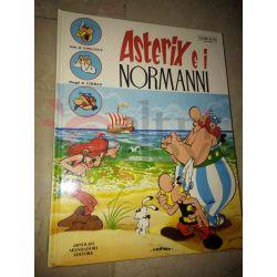 Asterx e i Normanni v. unico   Asterix cartonato Mondadori Francesi
