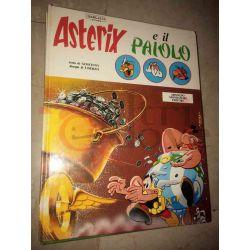 Asterix e il Paiolo v. unico   Asterix cartonato Mondadori Francesi