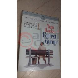 Forrest Gump ed.speciale collez.     Paramount DVD
