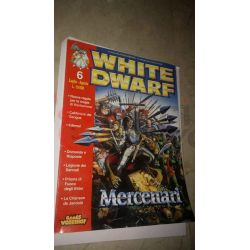 White Dwarf 6    Games Workshop Fantasy