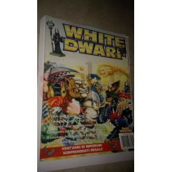 White Dwarf 5    Games Workshop Fantasy