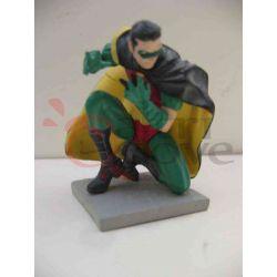 Batman Gashapon - Robin     Bandai Gashapon