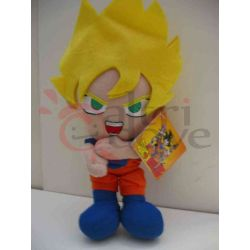 Dragon Ball Goku Plush 20cm      Plush