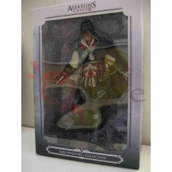 Assassin's Creed Ii - Ezio Auditore     Ubisoft Action Figure