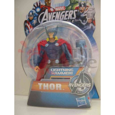Avengers Assemble - Thor     Hasbro Action Figure