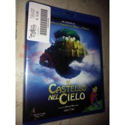 Il Castello nel Cielo  MIYAZAKI Hayao  Studio Ghibli Lucky Red Blu-Ray