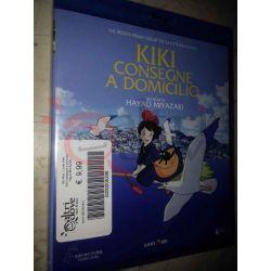 Kiki consegne a domicilio  MIYAZAKI Hayao  Studio Ghibli Lucky Red Blu-Ray