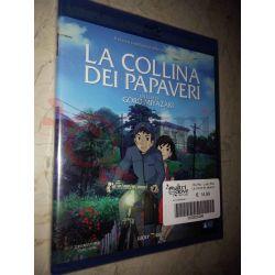 La collina dei papaveri  MIYAZAKI Goro  Studio Ghibli Lucky Red Blu-Ray