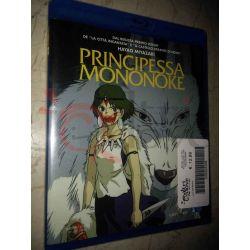 Principessa Mononoke  MIYAZAKI Hayao  Studio Ghibli Lucky Red Blu-Ray