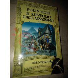 Il risveglio dell'assassino (trilogia) 1 HOBB Robin  TIF Extra Fanucci Fantasy