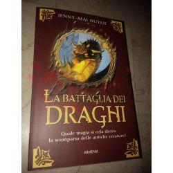 La battaglia dei Draghi v.unico NUYEN Jenny-Mai  Deutsche Fantasy Armenia Fantasy