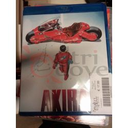 Akira  OTOMO Katsuhiro   Dynit Srl Blu-Ray