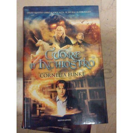 Cuore d'inchiostro (trilogia) 1 FUNKE Corneli   Mondadori Fantasy