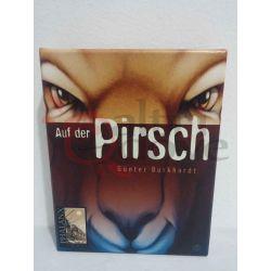 Auf der Pirsch     Phalanx Cardgame
