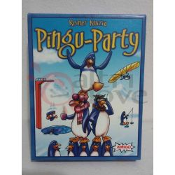 Pingu-Party     Amigo Cardgame