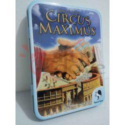 Circus Maximus     Pegasus Spiele Cardgame