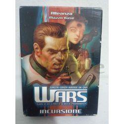 Wars Incursione Alleanza Mazzo Base     Decipher Cardgame