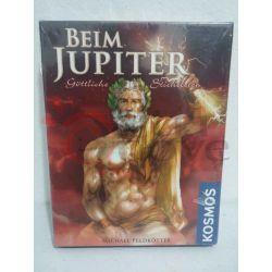Beim Jupiter     Kosmos Cardgame