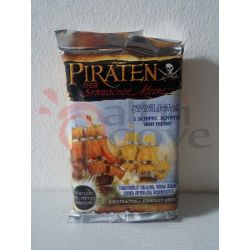 PIRATEN der Spanischen Meere - Pirates of the spanish main - BUSTA base     Wizkids Cardgame
