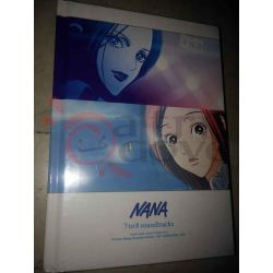 NANA 7 to 8 soundtrack    Soundtrack Shueisha Compact Disc