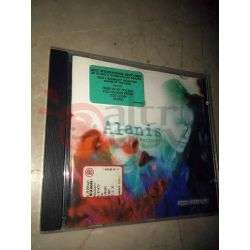 Alanis Morrisette - Jagged Little Pill     Warner Music Compact Disc