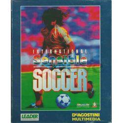 International Sensible Soccer     Sensible Software DOS Retrogame