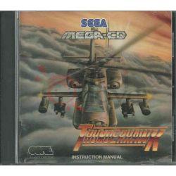 Thunderhawk     Sega DOS Retrogame
