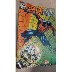 2099 A.D. 3    Panini Comics Vintage