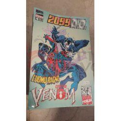 2099 A.D. 4    Panini Comics Vintage