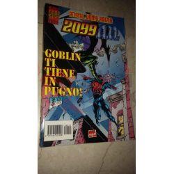 2099 A.D. 11    Panini Comics Americani