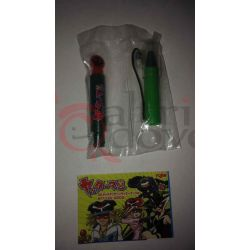Nintendo DS pennino Touch Pen - Yatterman Yattaman verde      Portachiavi