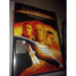 Armageddon Giudizio Finale versione a 2 dischi     Touchstone Pictures DVD