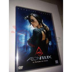 Aeonflux il futuro ha inizio     Paramount DVD