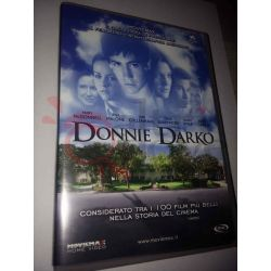 Donnie Darko     Miramax DVD