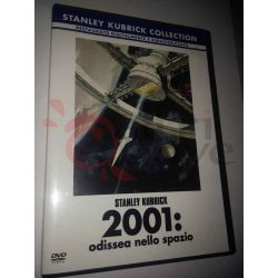 2001: Odissea nello Spazio Stanley Kubrick Collection     Warner Bros. DVD
