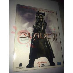 Blade II Special edition 2 dischi     Eagle Pictures DVD